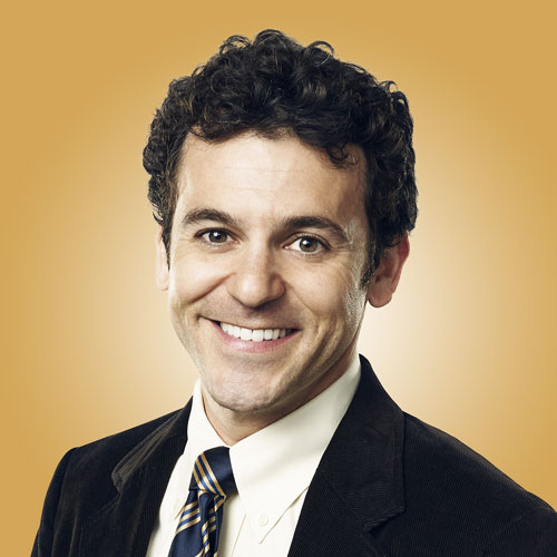 Fred Savage headshot