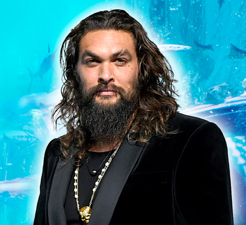 "Interactive festival to host ""Aquaman VIP Seafood Fan Experience"" starring Jason Momoa"