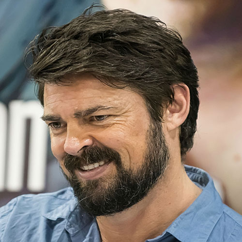 Karl Urban headshot