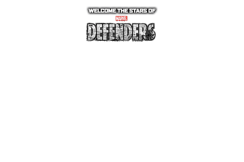 Welcome the Stars of the Marvel Defenders