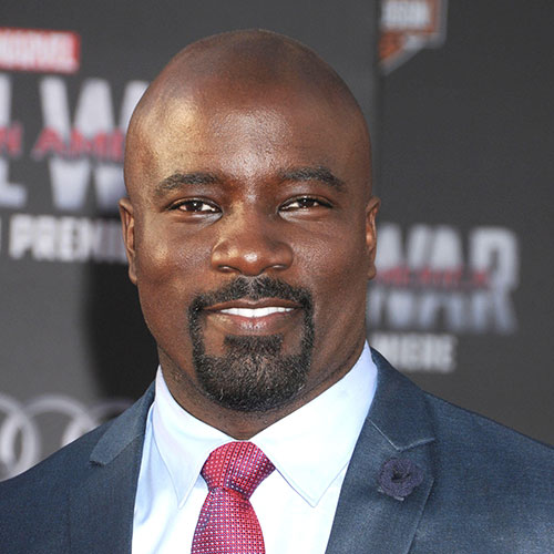Mike Colter headshot
