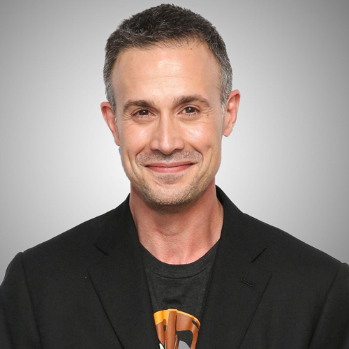 Freddie Prinze Jr headshot